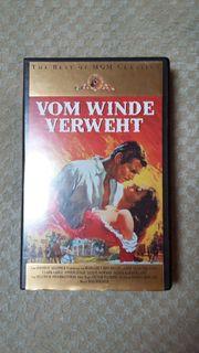 3 VHS Videos 1 Von