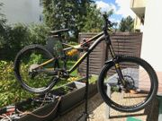 Specialized Enduro Expert Evo 2015
