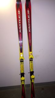 Kästle Ski Oldschool 90er