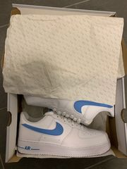 Air Force 1 university Blue