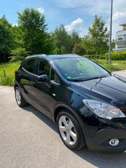 Opel Mokka Edition 1 4