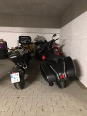 Suche Garage in Kleinglattbach und