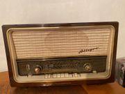 Radio Telefunken Allegro