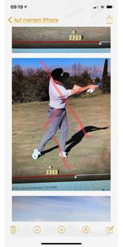 Golf Mentaltraining inkl fitness-ernährungs-Coaching
