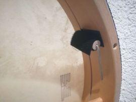 Frame Drum Schlagwerk RTS51 Rahmentrommel: Kleinanzeigen aus Waldbrunn - Rubrik Drums, Percussion, Orff