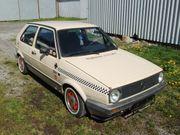 VW Golf 2 Rabbit GL