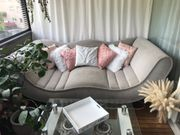Bretz Couch