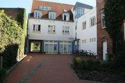 Komfortable möblierte 1-Zimmer-Wohnung in Prenzlau