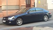 Mercedes-Benz CLS 350 ATM mit