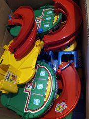 Spielzeug Parkhaus für Kinder Siku