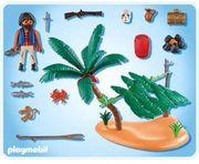 Playmobil Insel Piraten 5138