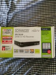 DVB-T2 HD Receiver Schwaiger DTR700HD