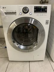 Waschtrockner LG