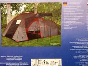 Zelt für 4Personen