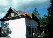 Weinberghaus EG DG Nähe Kisbalaton