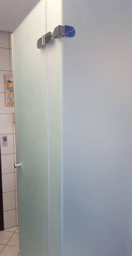 Echtglas Duschkabine Glas Schaller H: Kleinanzeigen aus Fürth Poppenreuth - Rubrik Bad, Einrichtung und Geräte