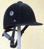 Helm Reiterkappe Gr 62