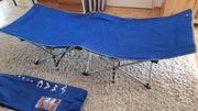 Zu Verkaufen Camping Liege