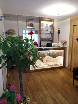 GESCHLOSSEN Asia Wellness Massage in: Kleinanzeigen aus Düsseldorf Süd - Rubrik Esoterik