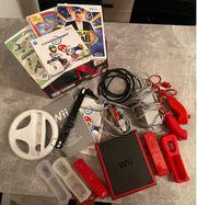 Wii Mini Konsole