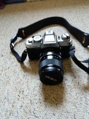 Minolta Kamera x