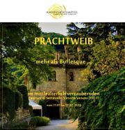 PRACHTWEIB viel-mehr-als-Burlesque Wochenendeminar in mittelalterlichem