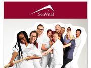 Pflegefachkraft für den Nachtdienst