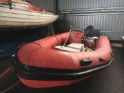 NARWAHL Schlauchboot mit 50 PS