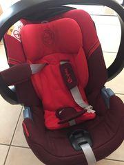 Cybex Aton 3 Babyschale mit