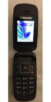 E1310B Samsung Handy