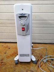 Heller Elektroradiator 2000 Watt