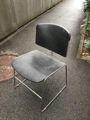 Stuhl von Ventilator Dornbirn