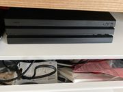 PlayStation 4 Pro mit Sony