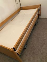 Pflegebett Bock Belluno 90x200 cm