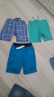 shorts ge 98 104