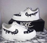 Louis Vuitton Nike Air Force