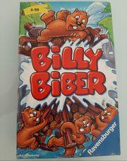 BILLY BIBER von Ravensburger