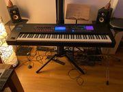 Roland Fantom 8 88 Key