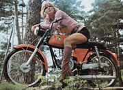 Suche Puch Mopeds Motorräder