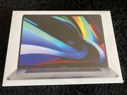 MacBook Pro 16 2021 UNGEÖFFNET
