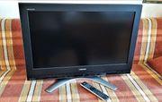 Fernsehn TV LCD Toshiba 81