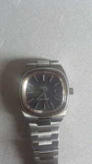 Vintage Armbanduhr Omega Seamaster