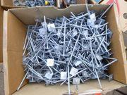 Biete Eisenwaren aus Lagerauflösung