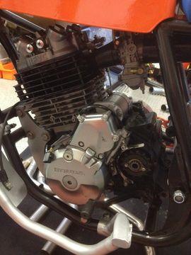 Honda Nx 650 Motor Dominator: Kleinanzeigen aus Seevetal Fleestedt - Rubrik Motorrad-, Roller-Teile