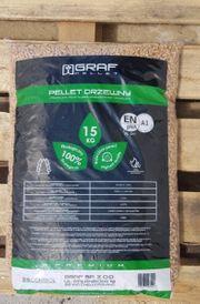 Pellets Holzpellets ENplus A1 Premium