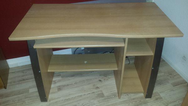 Geschenkt - Computer Tisch