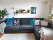 Sofa Couch Ikea Kivik 3er