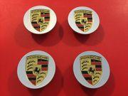 4x Porsche Macan Typ 95B
