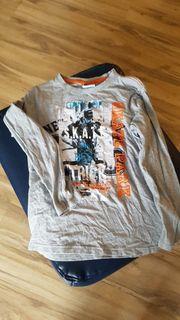 Schönes Shirt in Gr 134