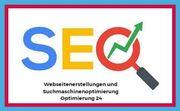 Erstellung Ihrer Homepage Website - Angebotswochen